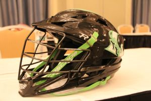 New @Lizards Lacrosse coverage from the team's selection from the @Major League Lacrosse 2014 College Draft #MLLDraft