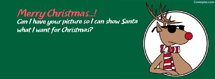 Check Out The Latest And Beautiful Short Funny Christmas Quotes Sayings FB  Cover Pics And Make