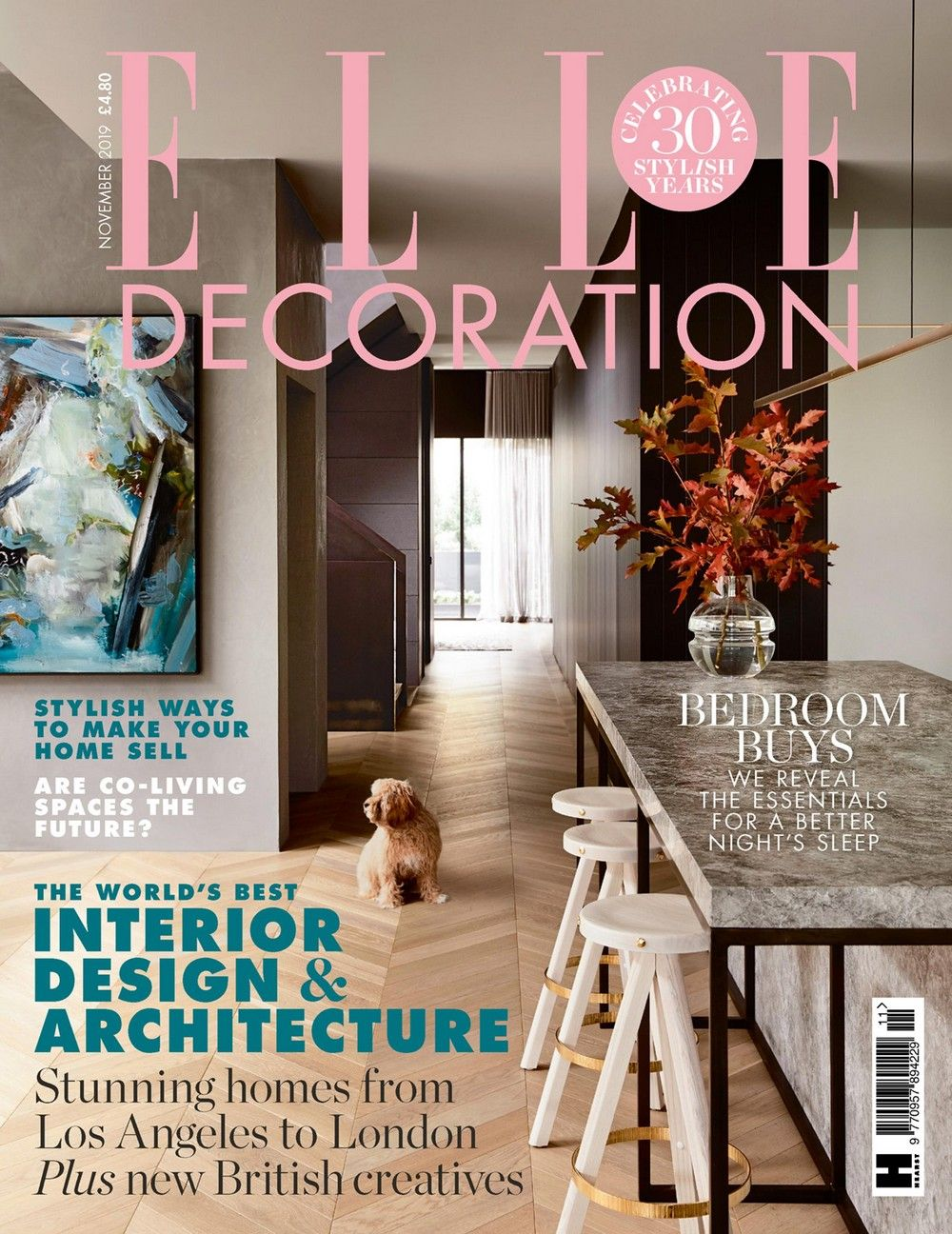 Magazine Decoration Interieur Design cover of the week: top 7 interior design magazines you