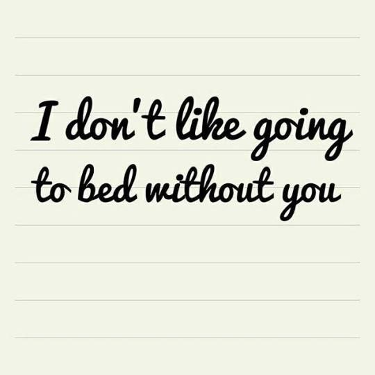 Goodnight Honey Miss You And Love You 8 Husband Love Quotes