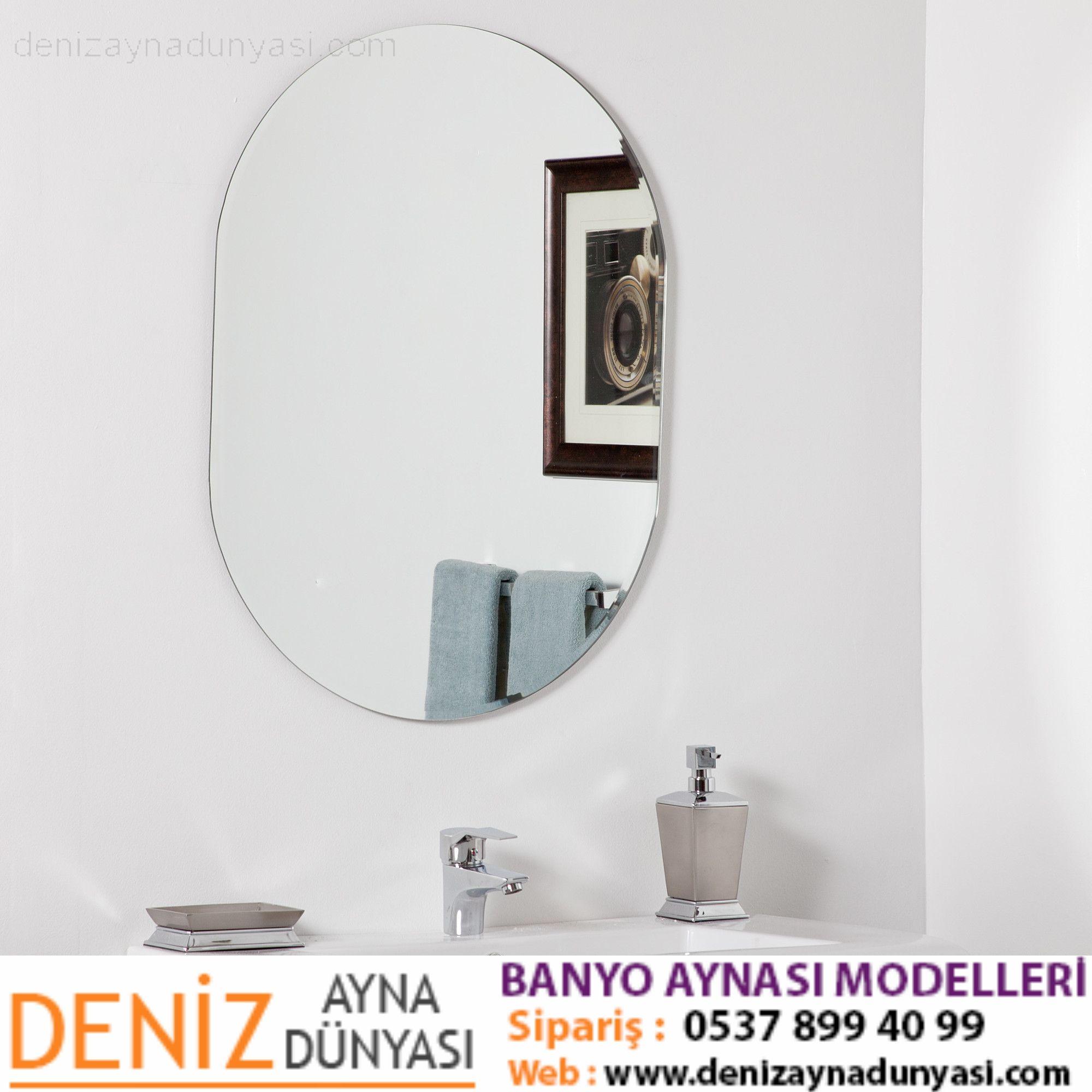 Pin by Deniz Ayna Dünyası on Banyo ayna modelleri çeşitleri ...