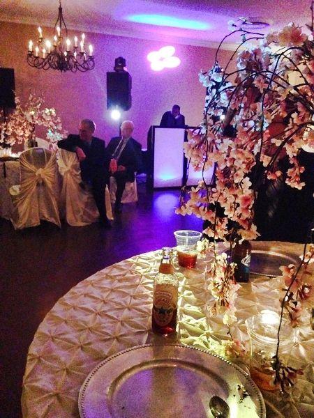 A Wedding Reception And Special Events Venue In Gastonia NC