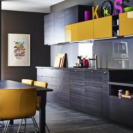 IKEA lance METOD, un système de cuisine ultra modulable. | Kitchens on