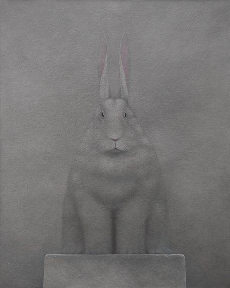 Rabbit Monument, 2011