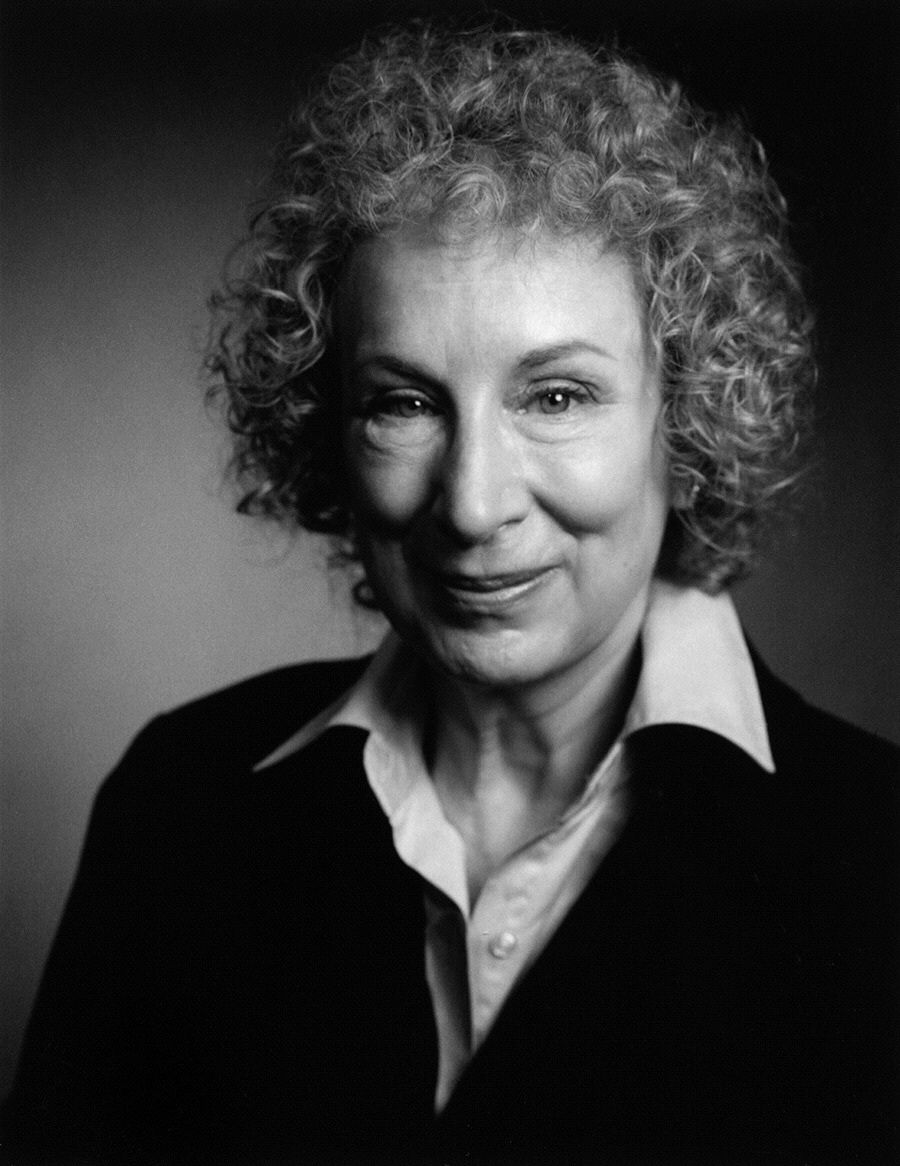 Reading Pathways: Margaret Atwood