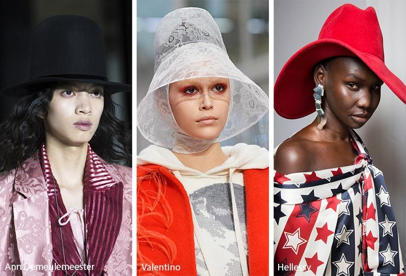 Hat Trends 2020.Pin On Hats