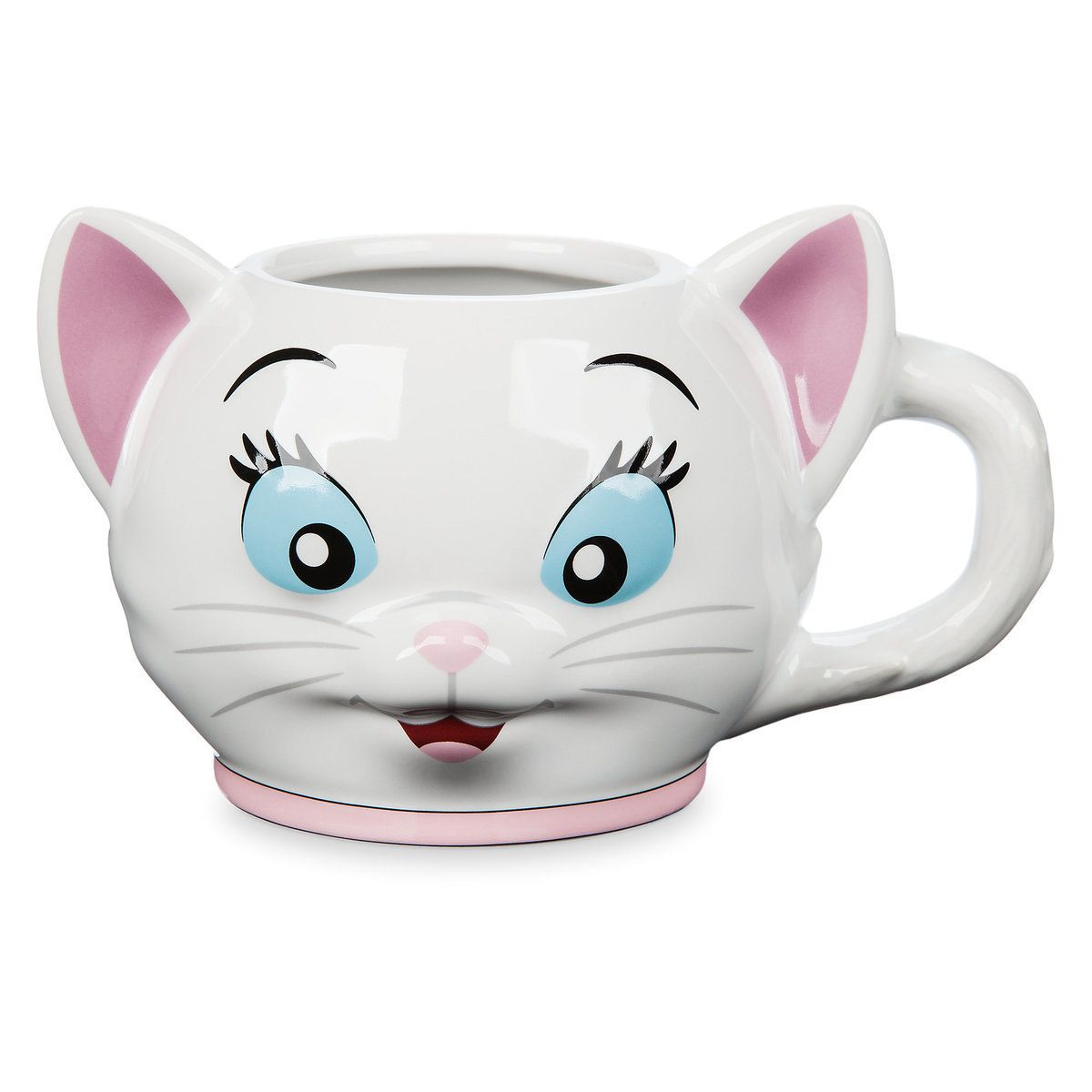 Marie Figural Mug The Aristocats In 2019 W Disney Suite