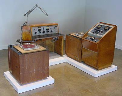 record radio stations