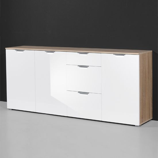 High Gloss Sideboards