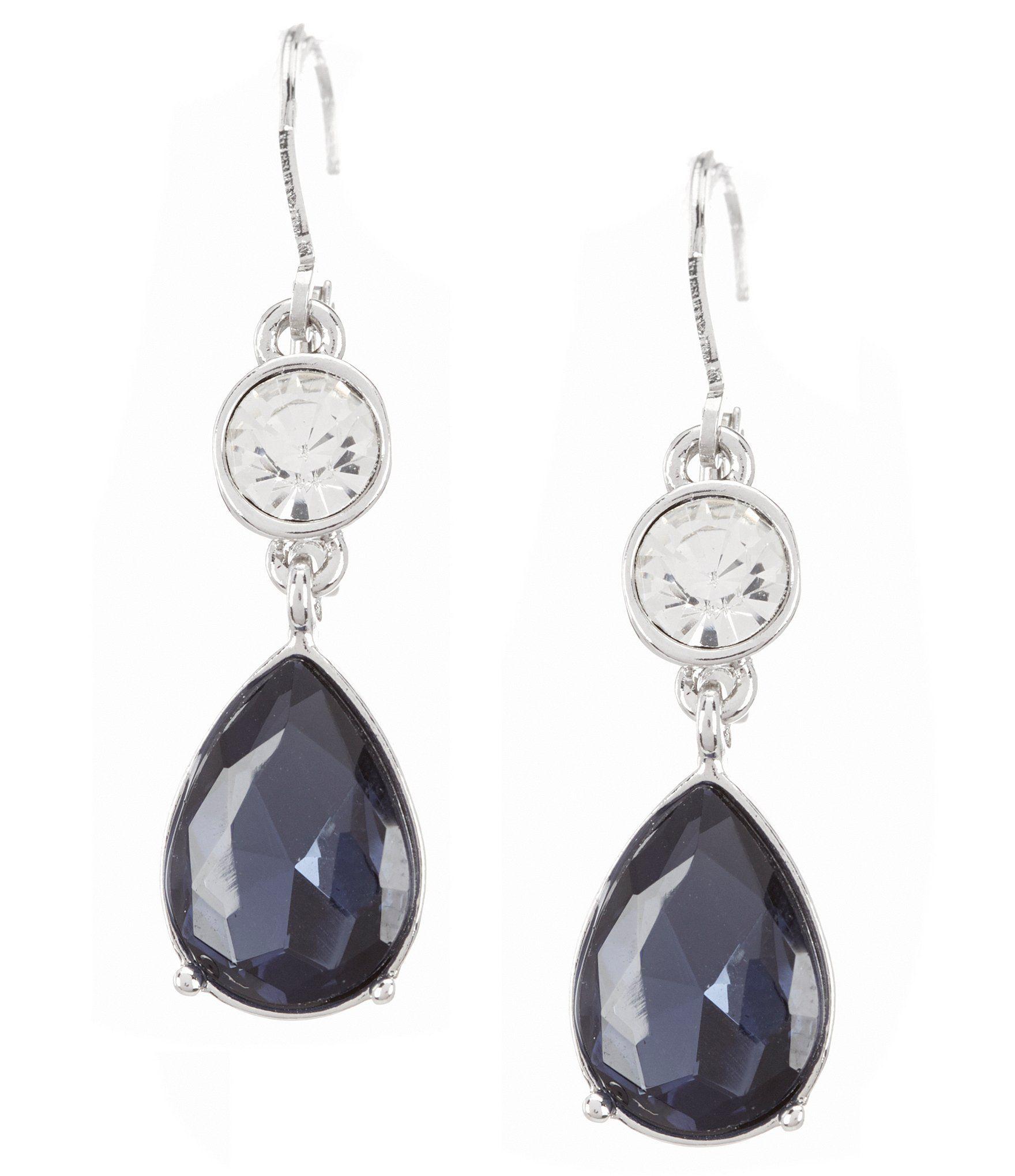 03872783f Shop for Gemma Layne Montana Drop Earrings at Dillards.com. Visit Dillards .com