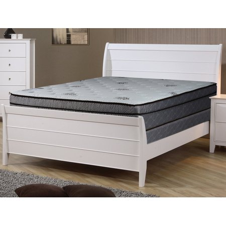 Continental Sleep 13 Inch Fully Assembled Innerspring Soft