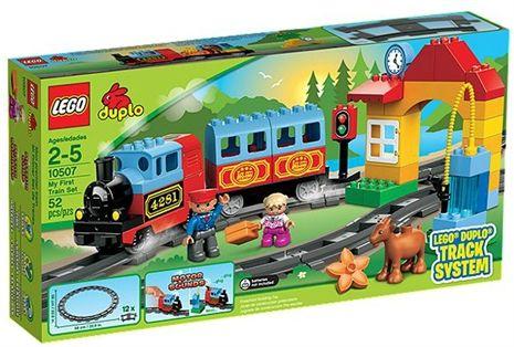 Lego duplo tog