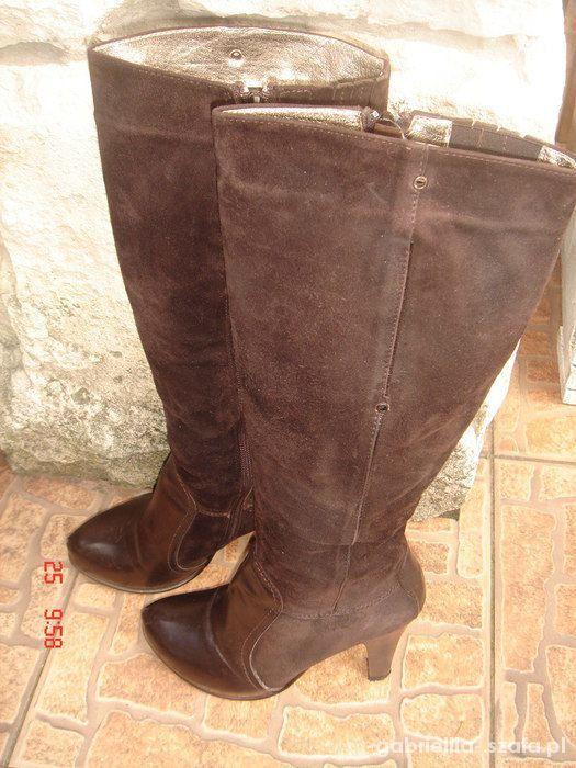 Kozaki Damskie W Szafa Pl Modne Kozaczki Zimowe I Zamszowe Boots Riding Boots Cowboy Boots