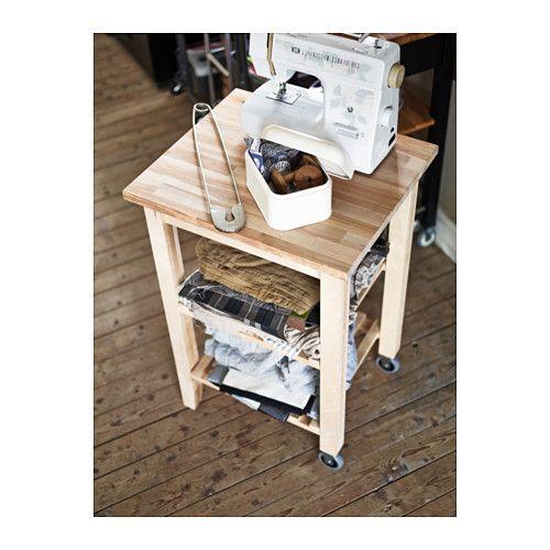 Bekväm Servierwagen bekväm servierwagen buche kitchen carts kitchen trolley and kitchens