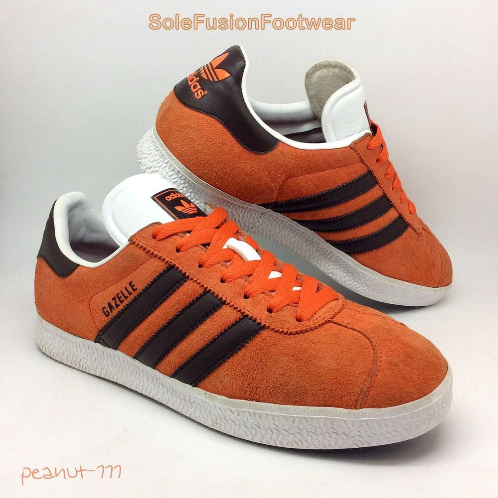 Adidas Originals Gazelle EU 40 2 3