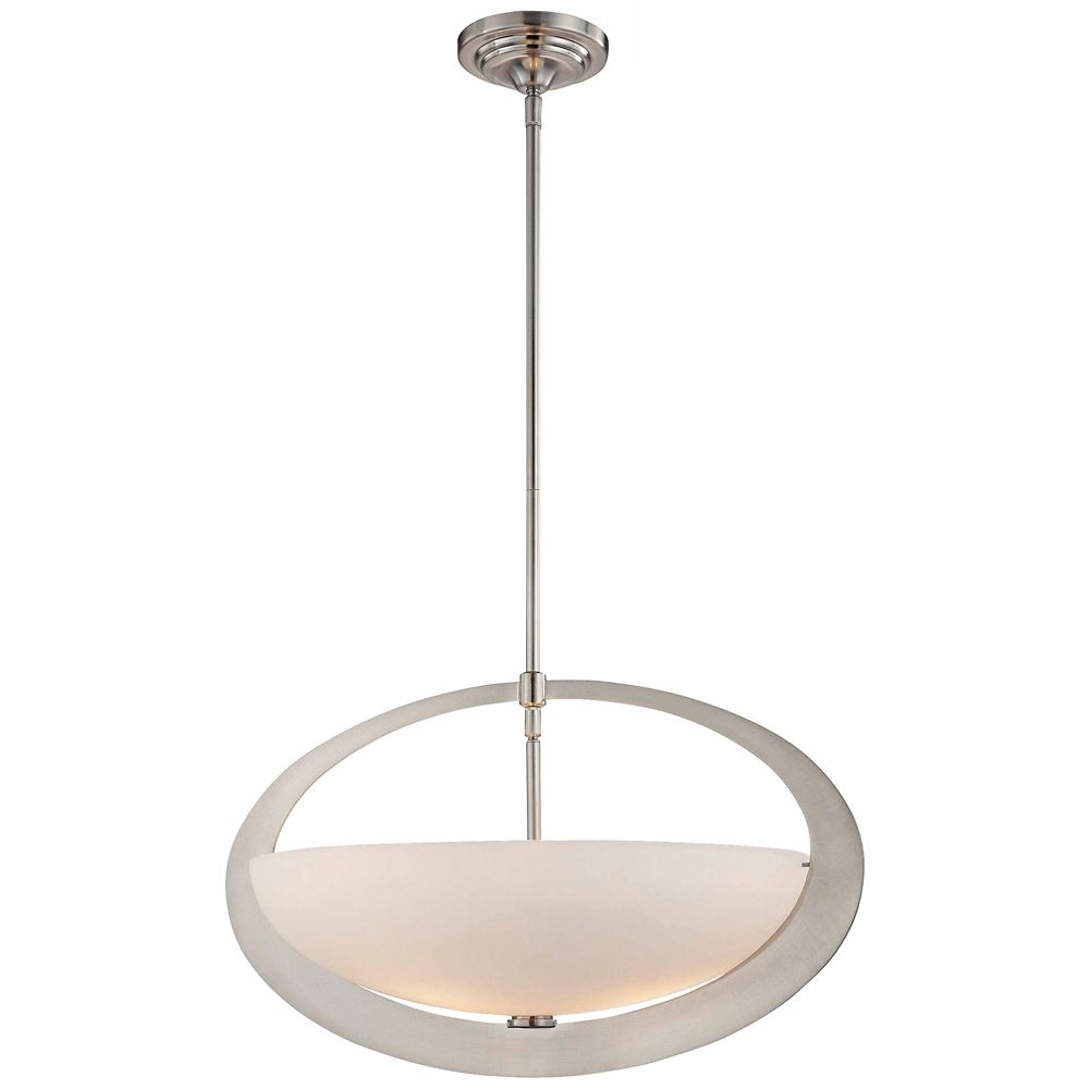 George Kovacs Earring Collection 22 1 2 Wide Pendant Light N7377 Lamps Plus Wide Pendant Light Pendant Light Styles Pendant Light