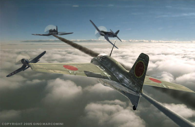 As with many other Japanese fighter types combating air raids over Japan, the Ki-200 was considered for use in ramming attacks against B-29's. The envisioned mission profile was to make one or two firing passes and then, with the remaining energy, conduct a ramming attack. Any fuel left on board would most likely detonate, increasing the effectiveness of the attack, but also meaning the pilot had little chance of survival. Nevertheless, the cost was deemed to be worth it and plans were made.