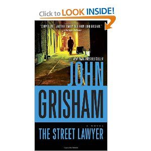 I Have Read Every John Grisham Book And This Is My Favorite