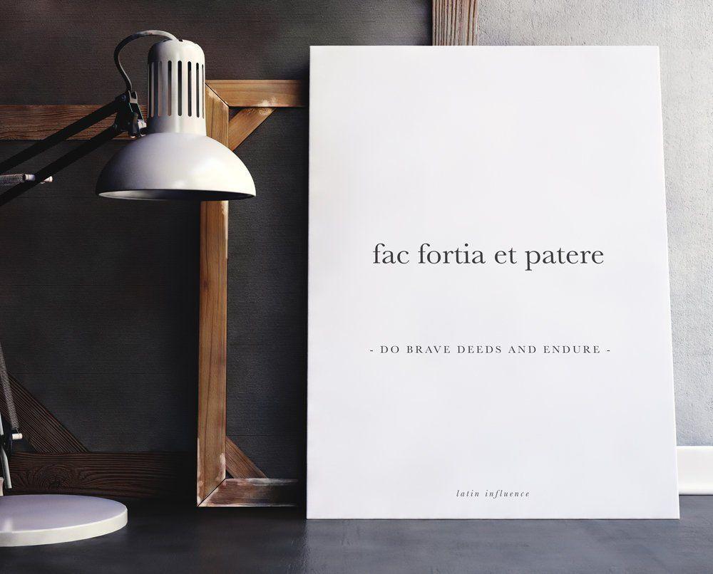 Faber Est Suae Quisque Fortunae Significado