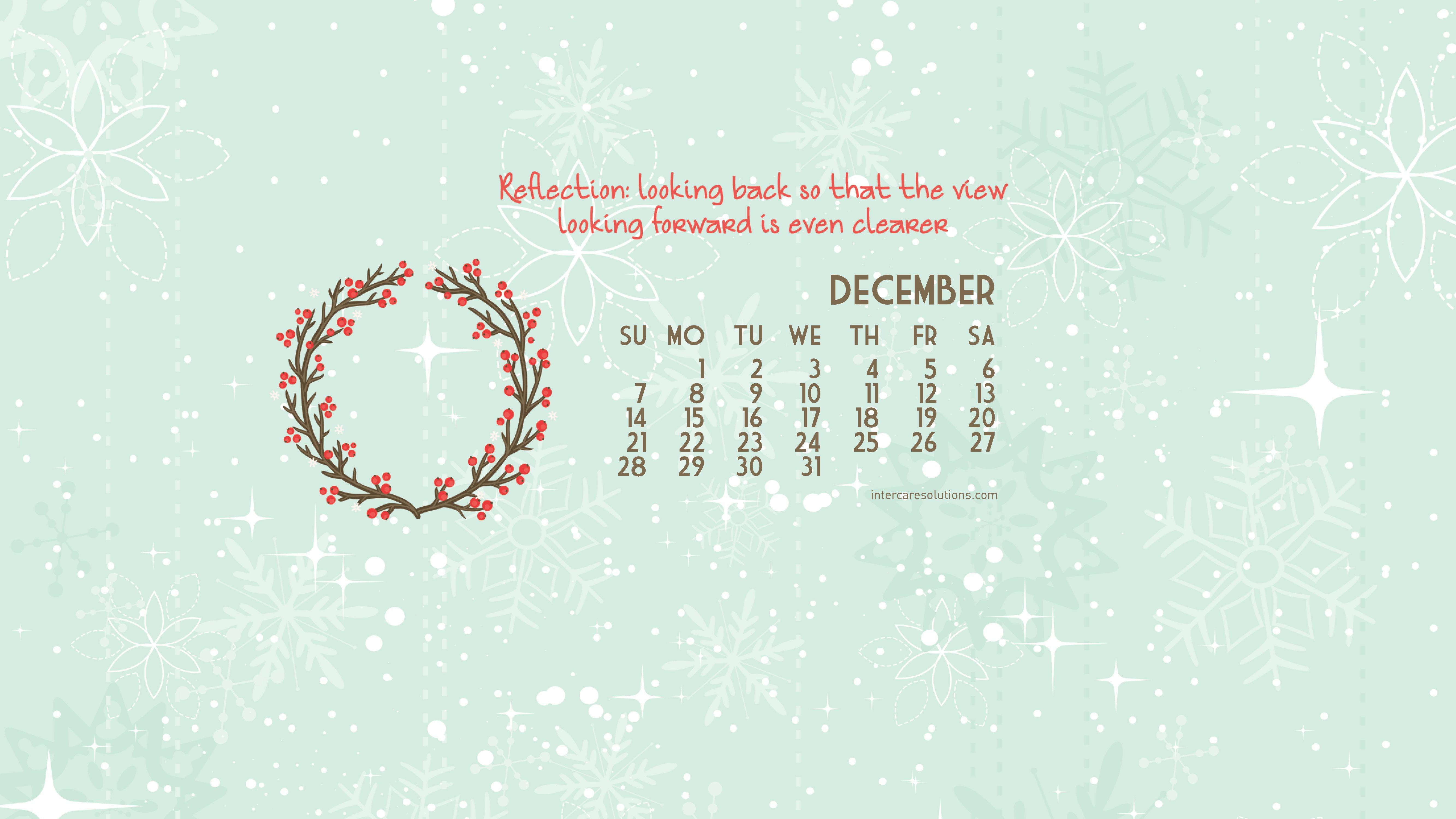december 2014 calendar wallpaper desktop backgrounds