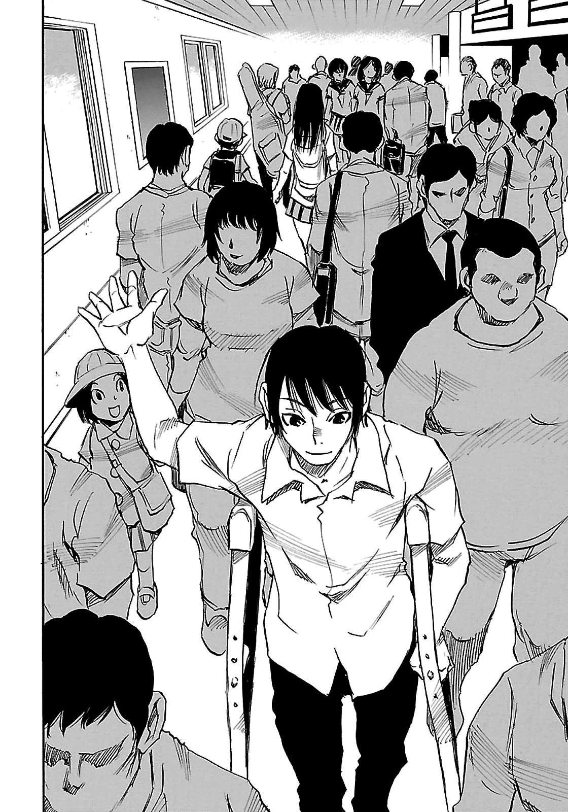 Manga Boku dake ga Inai Machi cápitulo 39 página 02_235134.jpg
