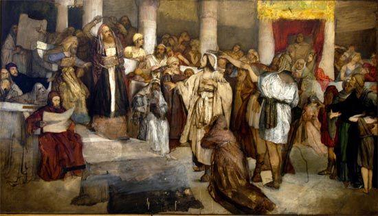 Artistas judíos pioneros de Europa: http://www.guiarte.com/noticias/artistas-judios-pioneros-europa.html