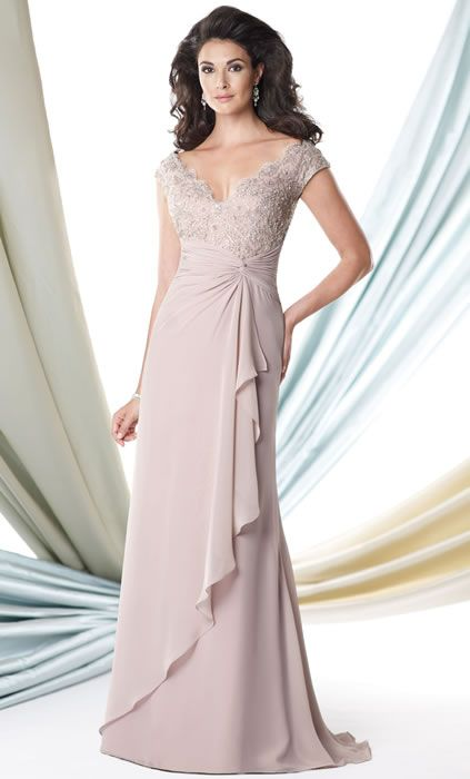 Designer Dresses For Mother Of The Bride Designer Mother Of The