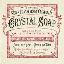 Image Result For Vintage Laundry Label French