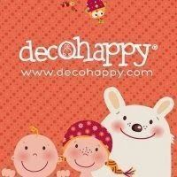 Decohappy en nuestro segundo Macro Sorteo
