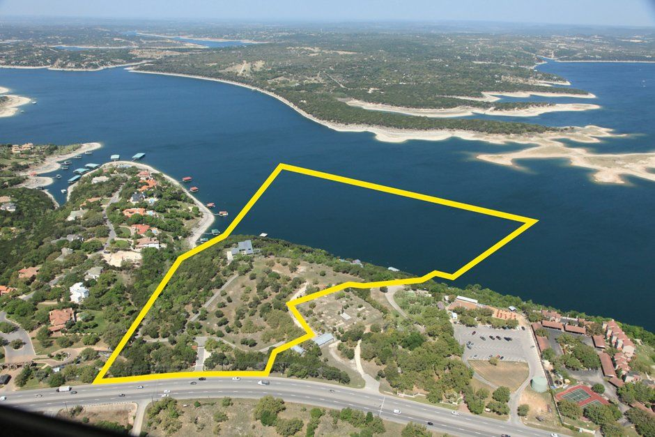 The Property at 2600: A Luxury Community on Lake Travis, TX » The Property