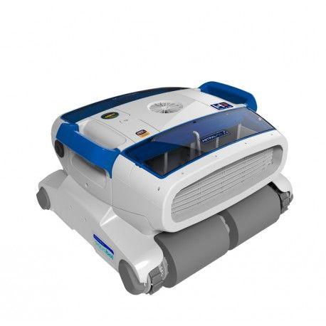 Limpiafondos eléctrico H3 Duo AstralPool Referencia:  63179 El robot limpiafondos HDuo 3 de Astralpool es un robot para piscina residencial con la tegnología más avanzada y un diseño de vanguardia. Esta pensado para hacer una excelente limpieza en el fondo de piscinas hasta 60 m2.  • Filtros tridimensionales • Indicador LED • Easy view • Easy open • Manos limpias • Cepillos de PVA • Boquillas de aspiración regulables en altura