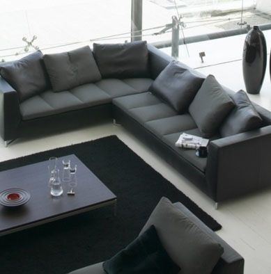 feng sofa didier gomez for ligne roset linea 509. Black Bedroom Furniture Sets. Home Design Ideas