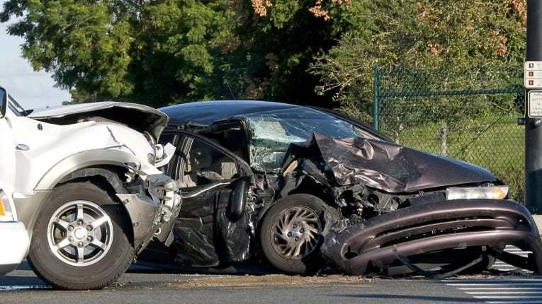 Report Insurance Premiums Climb For Not At Fault Accidents With