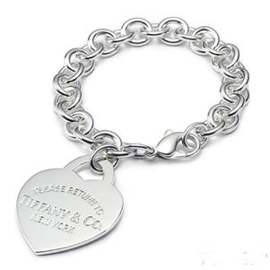 01243b38465 Tiffany co Outlet Bracelets Return to Tiffany big heart tag Check out the  website to see more