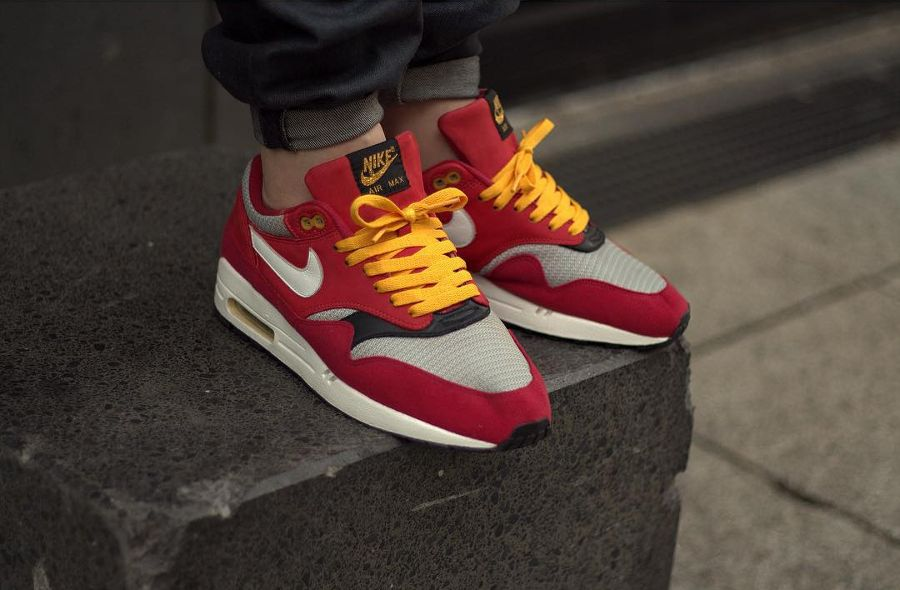 finest selection 329e1 e8744 2004 - Nike Air Max 1 Urawa Dragons -  simply 0711