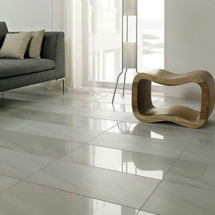 Pin By Sue Van Dam On Trendy Kitchen Tile Tile Floor Living Room Living Room Tiles Flooring