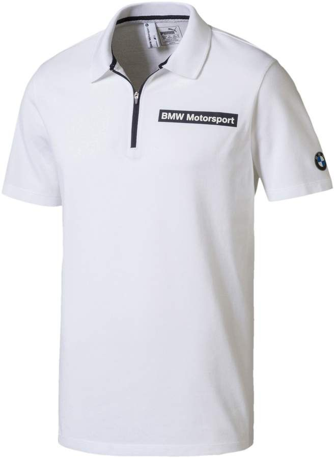 93228690994 Puma BMW Motorsport Men s Polo Shirt