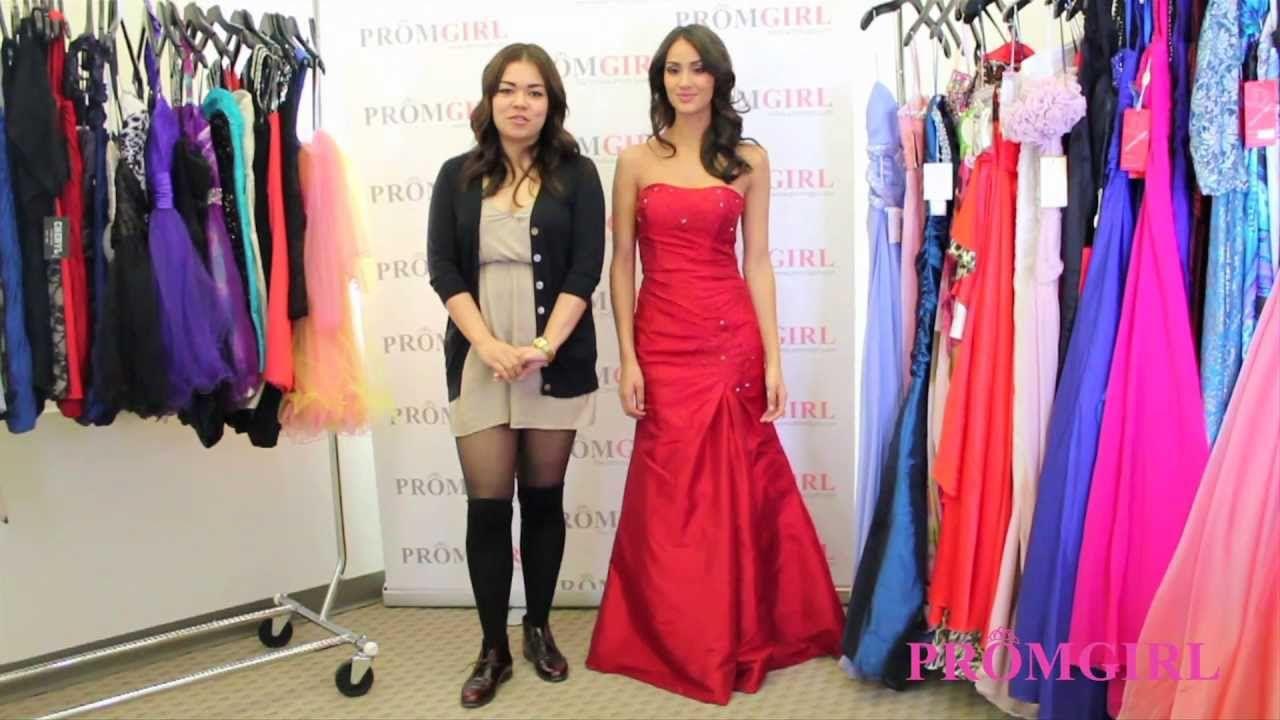 Promgirl fabric guide taffeta dresses wedding fun edgy