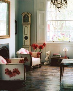 Flooring ideas - large-glass-windows-and-ornate-wooden-floor.jpg