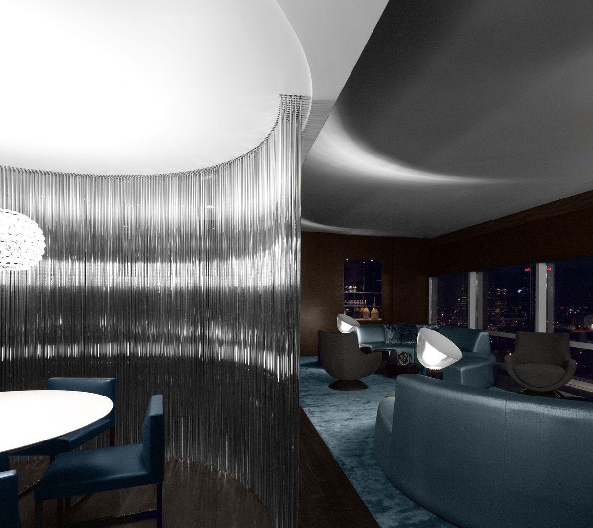 Burdifilek w hotel atlanta in 2019 modern interior for Design hotel usa