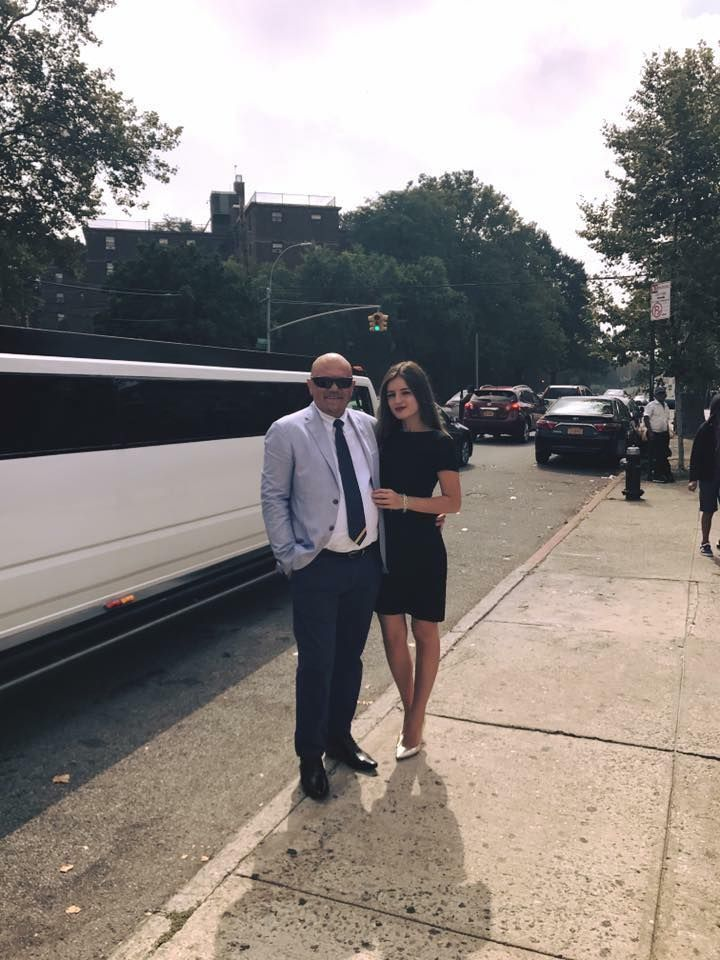 Limo Rentals in New York City Ordering wedding flowers