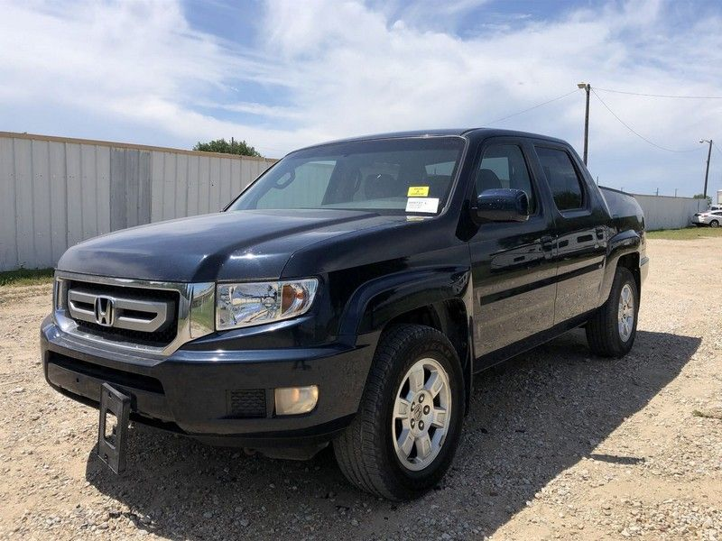 2008 Honda Ridgeline 5950 in 2020 Toyota for