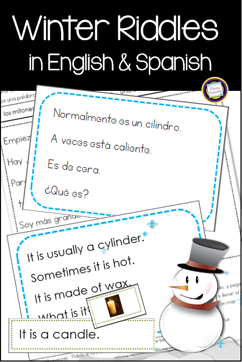 Announcing Spanish Resources from Primary Inspiration