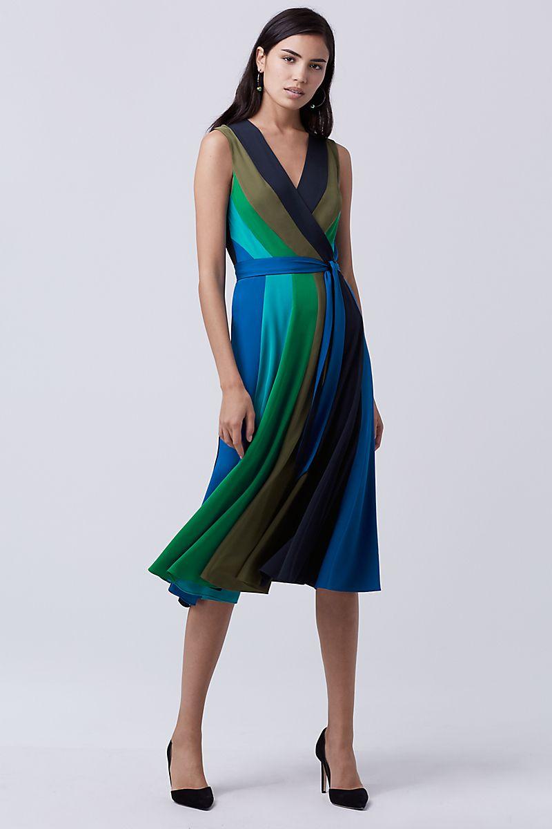 Cross PENELOPE Dress Spring/summer Diane Von F Ya6vyth