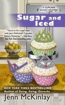Mystery Lovers' Kitchen: #recipe plus #giveaway SUGAR AND ICED #JennMcKinlay