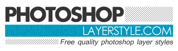 Photoshop Styles | Photoshoplayerstyle
