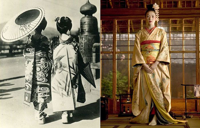 Como Usar: Kimono | Just Lia