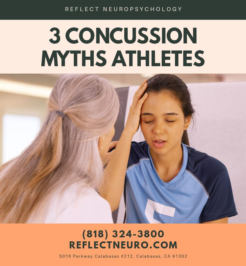 Concussions are serious and complex injuries, and every