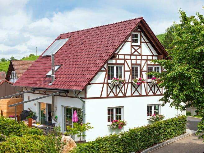 Haas MH Poing 187 von Haas Haus Fertighaus.de Haus
