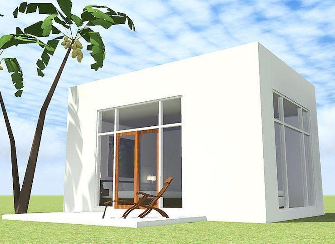 House Plan 003 136